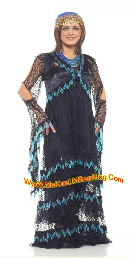 Kurdish clothes Pinterest: @kvrdistan